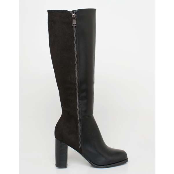 Betha high heel boot μαύρο