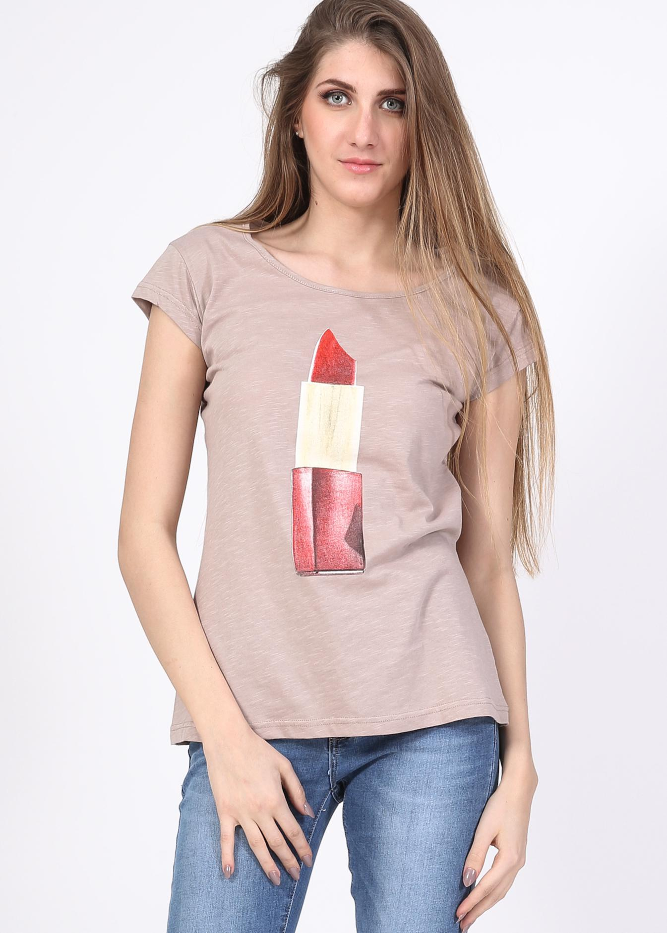 Colette t-shirt, πούρο ρούχα