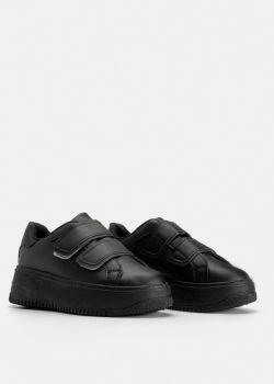 Arte Piedi Bold Γυναικεία Αθλητικά Παπούτσια Sneaker, Μαύρο